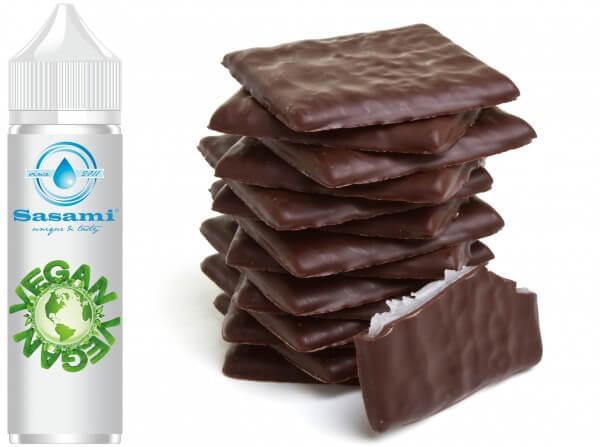Before 9 - Minz Schokolade Aroma - Sasami (DE) Konzentrat - 100ml
