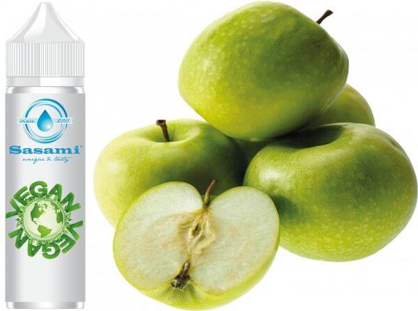 Apfel (Granny Smith) Aroma - Sasami (DE) Konzentrat - 100ml