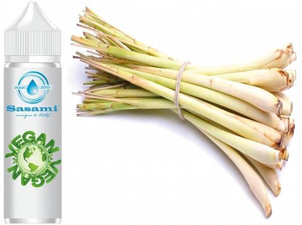 Lemongras Aroma - Sasami (DE) Konzentrat - 10ml