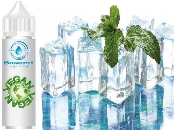 Liquid Menthol Aroma - Sasami (DE) Konzentrat - 10ml