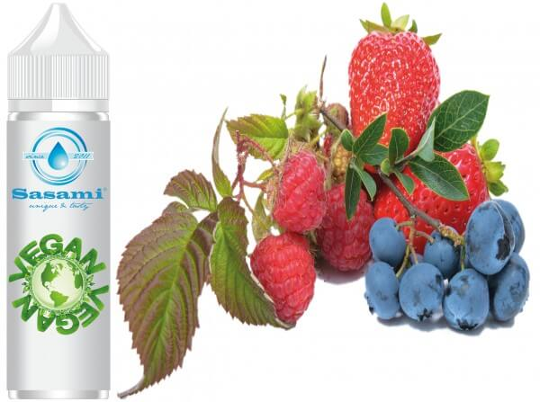 Waldfrucht Aroma - Sasami (DE) Konzentrat - 10ml