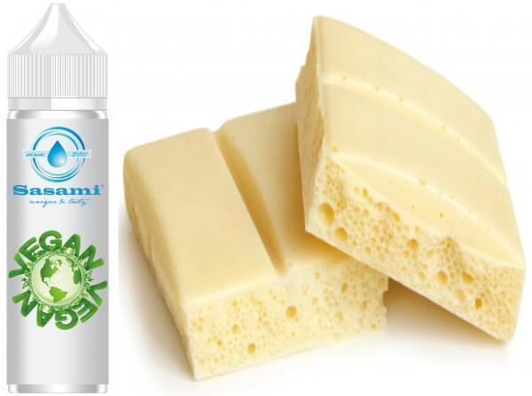Schokolade Weiß Aroma - Sasami (DE) Konzentrat - 100ml