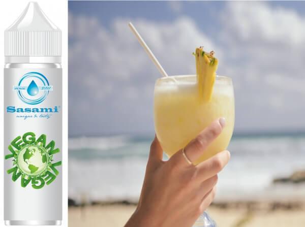 Pina Colada Aroma - Sasami (DE) Konzentrat - 10ml