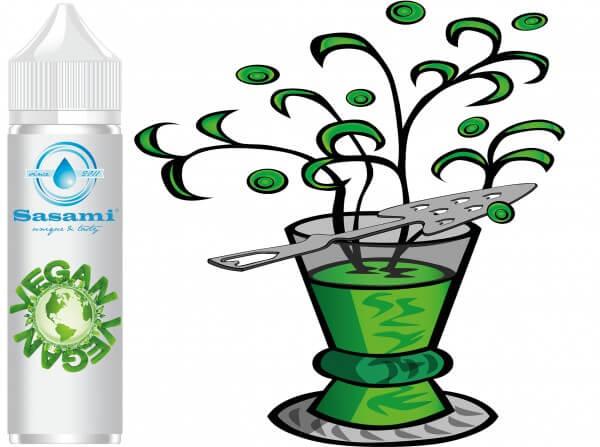 Absinth Aroma - Sasami (DE) Konzentrat - 10ml