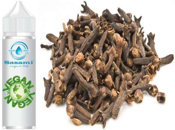 Gewürznelken Nelken Aroma - Sasami (DE) Konzentrat - 10ml