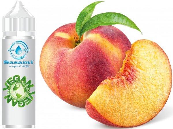 Pfirsich Aroma - Sasami (DE) Konzentrat - 10ml