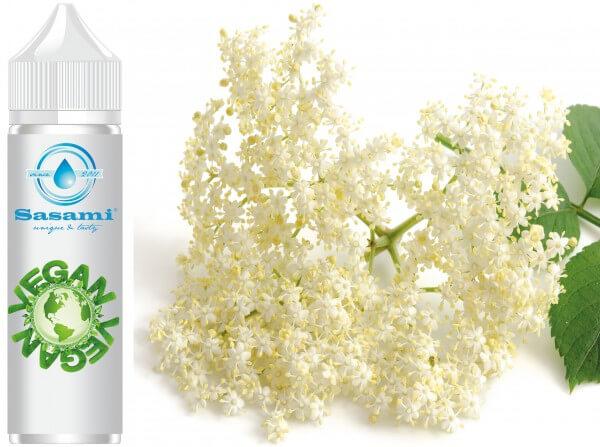 Holunder Blüten Aroma - Sasami (DE) Konzentrat - 10ml