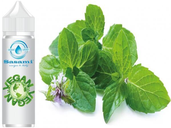 Pfefferminz Aroma - Sasami (DE) Konzentrat - 10ml