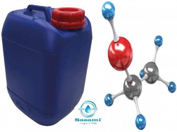 Ethanol absolut Ph. Eur., USP - Sasami (DE) - 5000ml