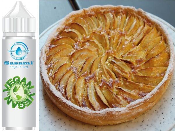 Apfelkuchen Aroma - Sasami (DE) Konzentrat - 10ml