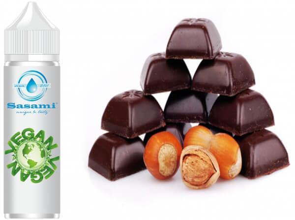 Schokolade Traube Nuss Aroma - Sasami (DE) Konzentrat - 100ml