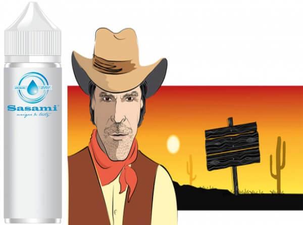 Tabak MB Aroma - Sasami (DE) Konzentrat - 100ml