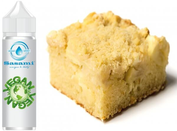 Streuselkuchen Aroma - Sasami (DE) Konzentrat - 10ml