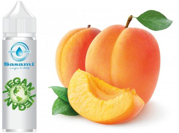 Aprikose - Marille Aroma - Sasami (DE) Konzentrat - 100ml