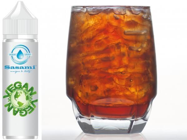 Cola Vanilla Typ Vanille Coke Aroma - Sasami (DE) Konzentrat - 100ml