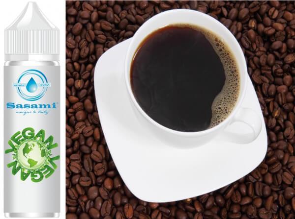 Kaffee Aroma - Sasami (DE) Konzentrat - 10ml