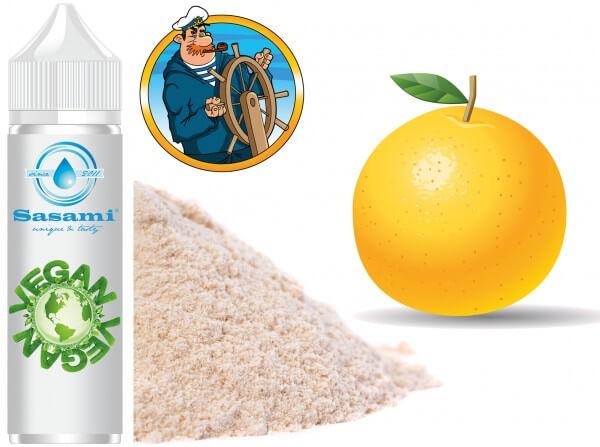 Brause Pulver - Orange Aroma - Sasami (DE) Konzentrat - 10ml