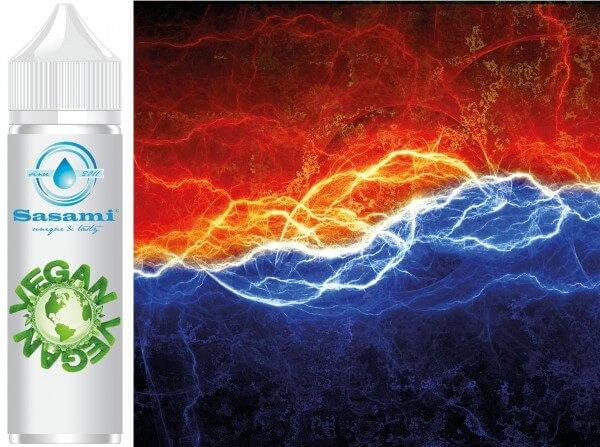Fire and Ice Aroma - Sasami (DE) Konzentrat - 100ml