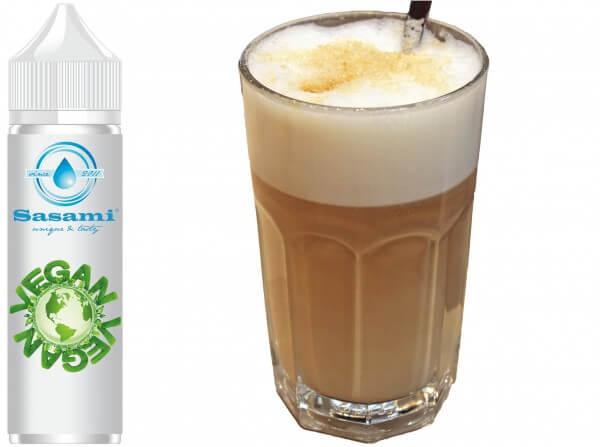 Latte Macchiato Aroma - Sasami (DE) Konzentrat - 10ml